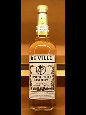 Spirits DEVILLE BRANDY
