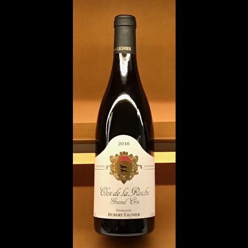 Wine DOMAINE HUBERT LIGNIER CLOS DE LA ROCHE GRAND CRU 2016
