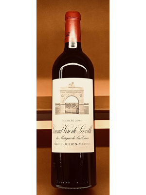 Wine CHATEAU LEOVILLE LAS CASES SAINT-JULIEN 2010