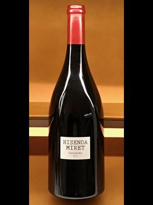 Wine PARES BALTA 'HISENDA MIRET' GRENACHE 2017