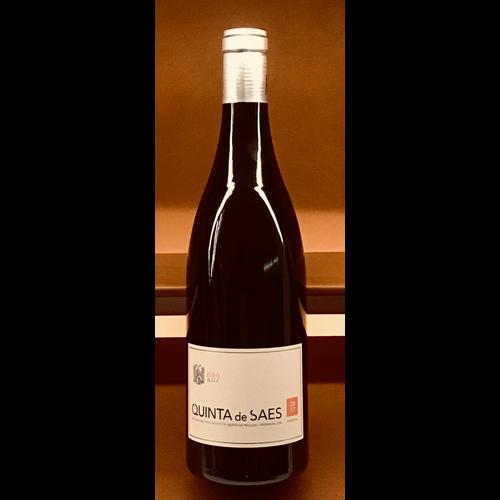 Wine QUINTA DE SAES TINTO 2017