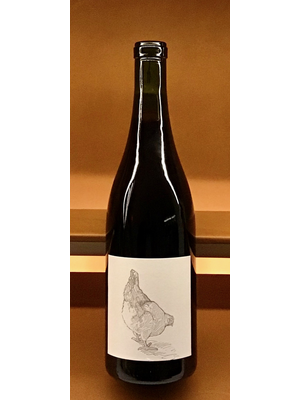 Wine BIG TABLE FARM 'SUNNYSIDE VINEYARDS' PINOT NOIR 2017