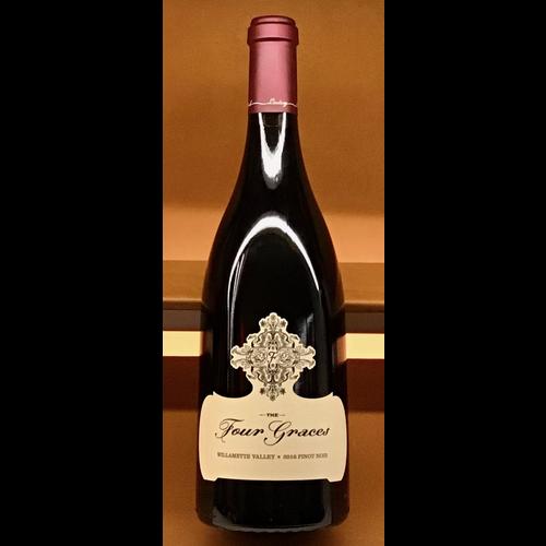 Wine THE FOUR GRACES PINOT NOIR 2018