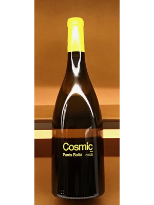 Wine PARES BALTA 'COSMIC' XAREL-LO 2018