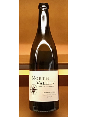 Wine SOTER NORTH VALLEY CHARDONNAY 2017