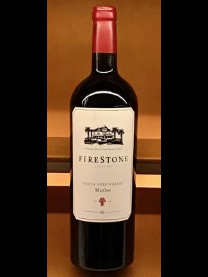 Wine FIRESTONE VINEYARD MERLOT 2015