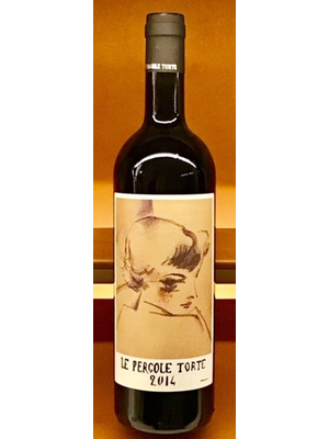 Wine MONTEVERTINE 'LE PERGOLE TORTE' 2014 3L