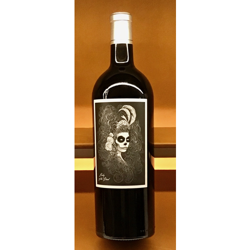 "Wine FRIAS FAMILY VINEYARD ""LADY OF THE DEAD"" NAPA VALLEY BLEND 2017"