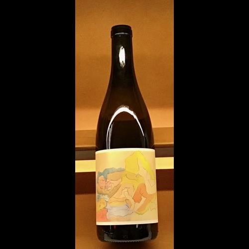 Wine JOLIE LAIDE FANUCCHI-WOOD ROAD TROUSSEAU GRIS 2018