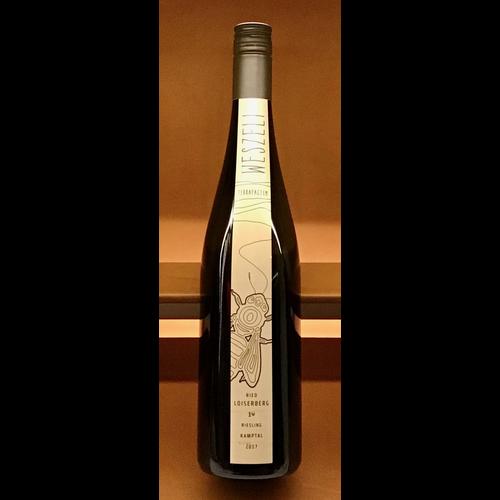 Wine WESZELI KAMPTAL LOISERBERG RIESLING 2017