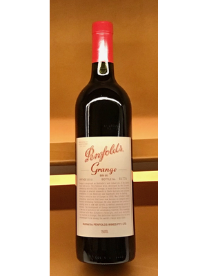Wine PENFOLDS GRANGE 2012