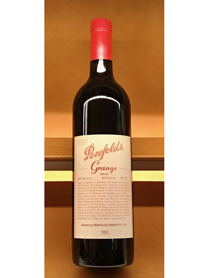 Wine PENFOLDS GRANGE 2013