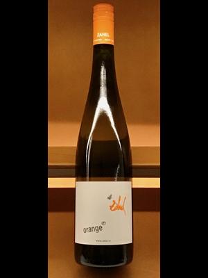 Wine ZAHEL ORANGETRAUBE 2018