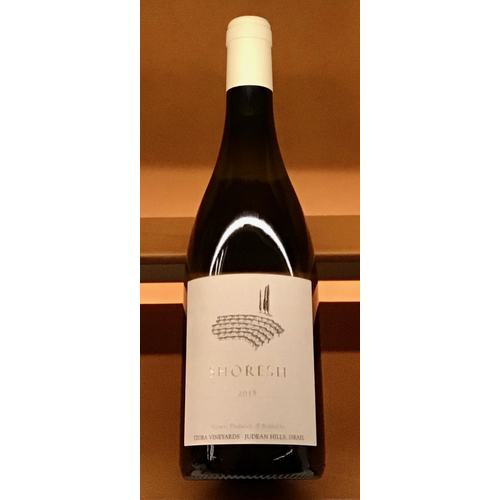 Wine TZORA VINEYARDS SHORESH BLANC 2018