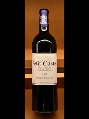 Wine DOMAINE DU CASTEL 'PETIT CASTEL' 2017