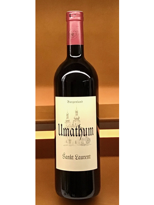 Wine UMATHUM ST. LAURENT 2015