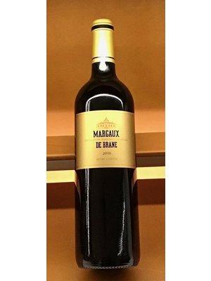 Wine MARGAUX DE BRANE MARGAUX 2015