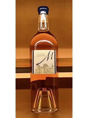 Wine CH MASSEREAU BARSAC CUVEE M 2005