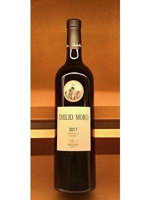 Wine BODEGAS EMILIO MORO 2018