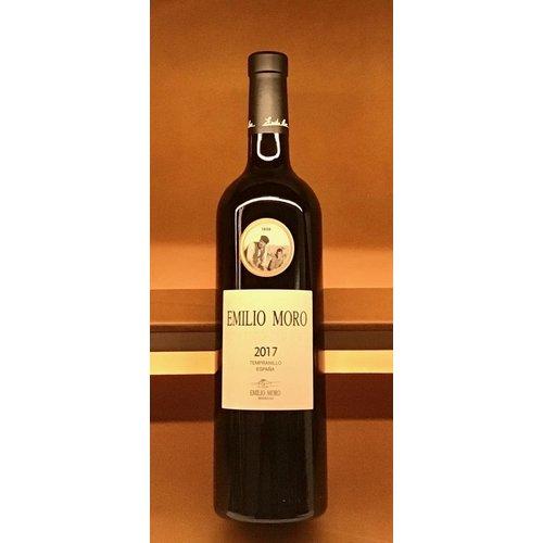 Wine BODEGAS EMILIO MORO 2017