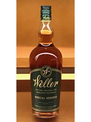 Spirits WELLER SPECIAL RESERVE 90 PROOF BOURBON