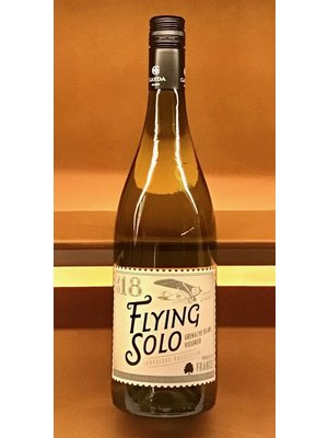 Wine GAYDA 'FLYING SOLO' BLANC 2018