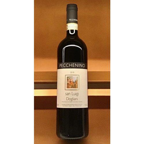 Wine PECCHENINO SAN LUIGI DOGLIANI 2018