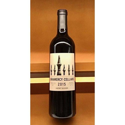 Wine GRAMERCY CELLARS COLUMBIA VALLEY CABERNET SAUVIGNON 2015
