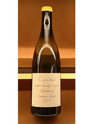 Wine CERITAS CHARDONNAY 'CHARLES HEINTZ VINEYARD' 2017