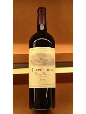 Wine JOSEPH PHELPS CABERNET SAUVIGNON NAPA VALLEY 2018