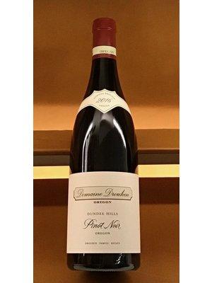 Wine DOMAINE DROUHIN PINOT NOIR DUNDEE HILLS 2016