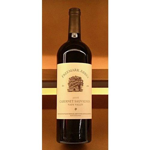 Wine FREEMARK ABBEY NAPA VALLEY CABERNET SAUVIGNON 2016