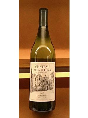 Wine CH MONTELENA CHARDONNAY 2018
