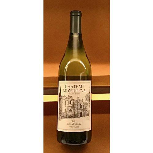 Wine CH MONTELENA CHARDONNAY 2017