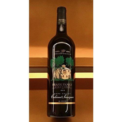 Wine FRANK FAMILY VINEYARDS NAPA VALLEY CABERNET SAUVIGNON 2018