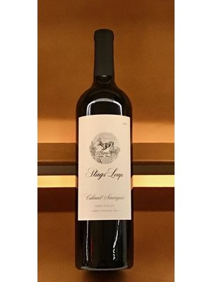 Wine STAGS' LEAP CABERNET SAUVIGNON 2016