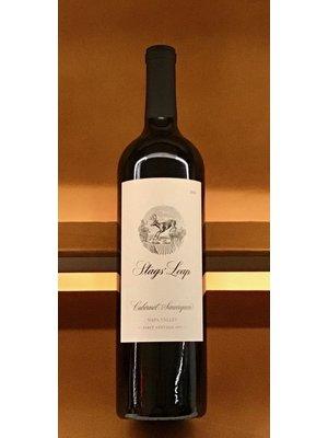 Wine STAGS' LEAP CABERNET SAUVIGNON 2017