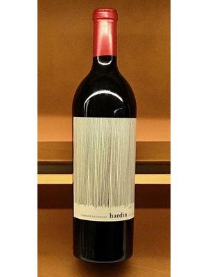 Wine HARDIN CABERNET SAUVIGNON 2018