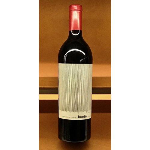 Wine HARDIN CABERNET SAUVIGNON 2017