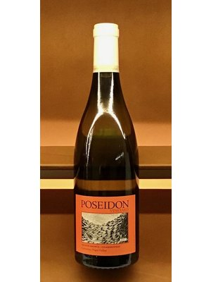Wine POSEIDON'S VINEYARD CHARDONNAY 2017