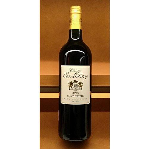 Wine CHATEAU COS LABORY 5EME GRAND CRU CLASSE 2009