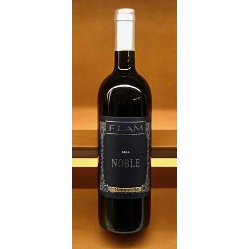 Wine FLAM NOBLE 2016