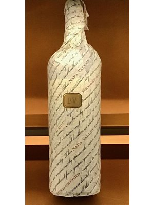 Wine BEAULIEU VINEYARD CABERNET SAUVIGNON RARITY 2013 1.5L