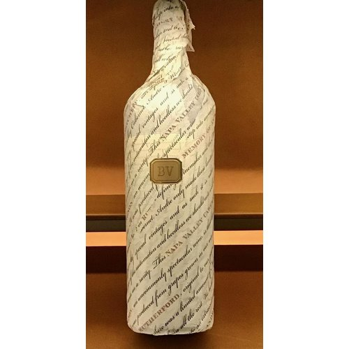 Wine BEAULIEU VINEYARD CABERNET SAUVIGNON RARITY 2013 1.5L