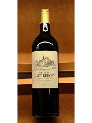Wine CHATEAU HAUT-BERGEY 2016