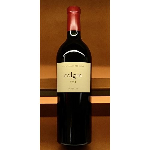 Wine COLGIN IX ESTATE RED 2014