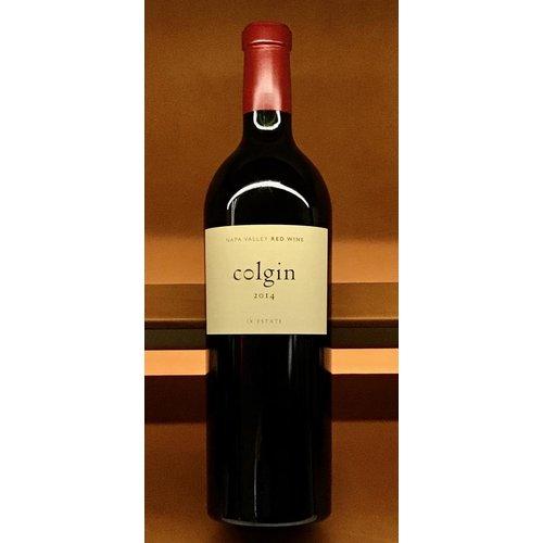 Wine COLGIN IX ESTATE RED 2014