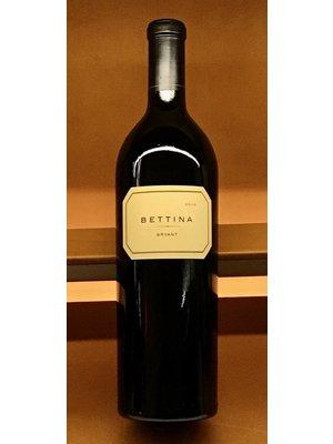 Wine BRYANT FAMILY 'BETTINA' 2010