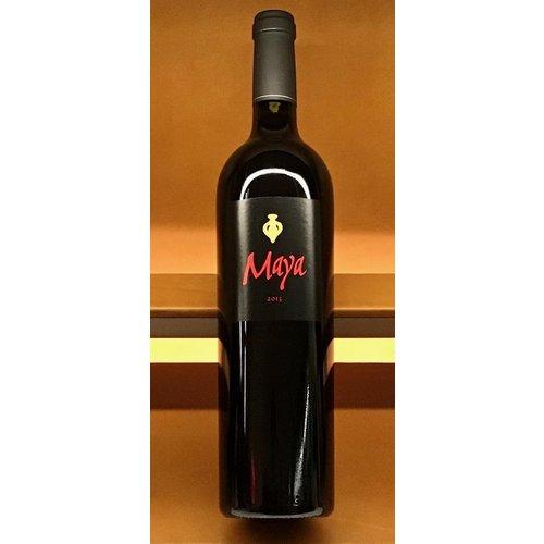 Wine DALLA VALLE 'MAYA' 2013