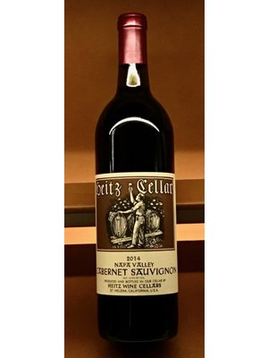 Wine HEITZ CABERNET SAUVIGNON 2014